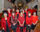 Towednack Church Christmas concert Dec
